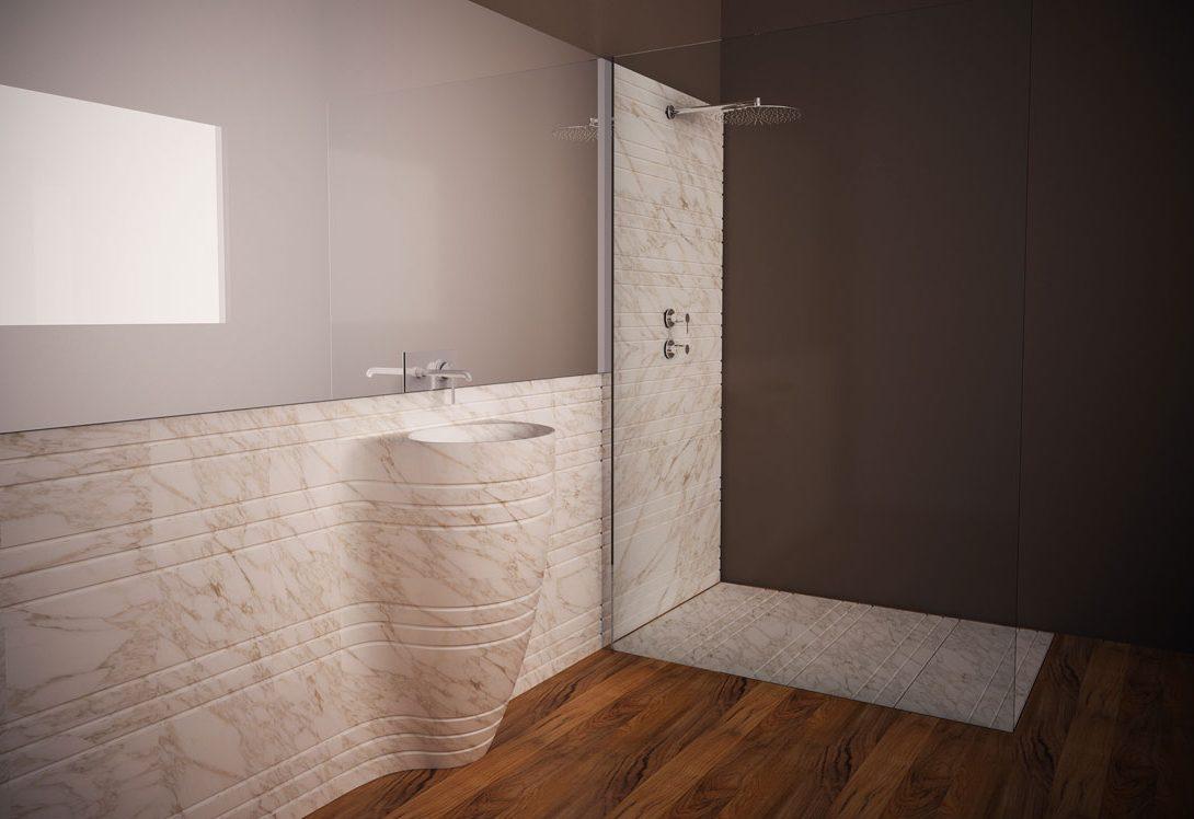 Balducci Marmi – Marmo Bathroom line