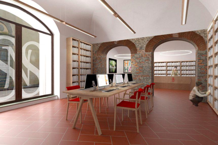 Concorso Biblioteca Normale Pisa – 2° classificati